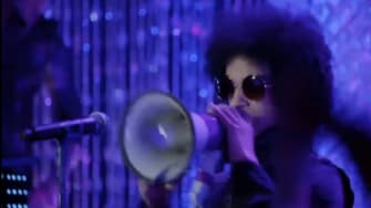 Prince and Zooey Deschanel recorded a pop song, and it's as bad as you'd probably expect