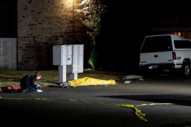 Police invesitage police shooting of Michael Reinoehl