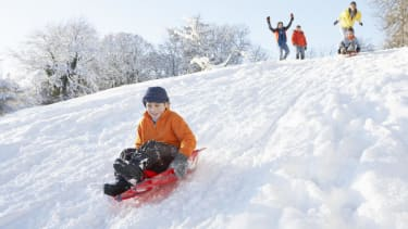 More cities are banning sledding, thanks to lawsuits
