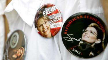 Sarah Palin supporter