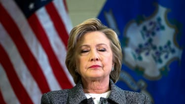 Hillary Clinton must expose her vulnerabilities.