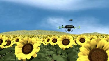 See if you can guess the news events in AFP's oddly alluring 2014 videographics highlight reel