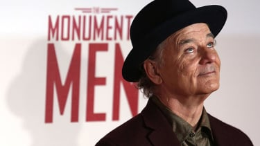 Bill Murray reportedly joins Disney's The Jungle Book, will voice Baloo