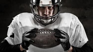 New study says college football players have detectable brain changes