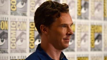 Benedict Cumberbatch will voice Shere Khan in Jungle Book adaptation