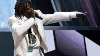 Flavor Flav has a dad-rock cover band