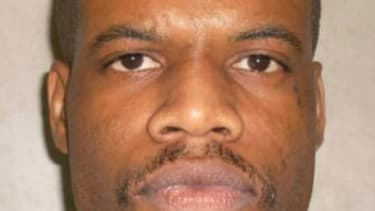 Oklahoma inmate dies from heart attack after botched execution