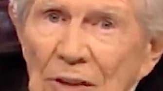 Pat Robertson says Biden won
