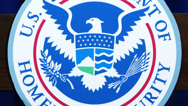 The Department of Homeland Security.