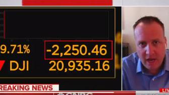 CNBC analyst.