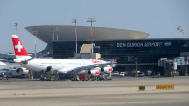 FAA rescinds security ban on U.S. airline flights to Israel