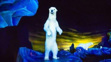 Disney World set to replace EPCOT's Maelstrom ride, chaos ensues
