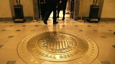 Federal Reserve ends quantitative easing program