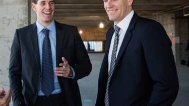 The Winklevoss twins are going into space — and paying in Bitcoin
