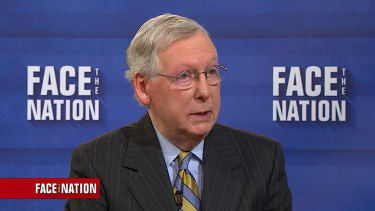 Mitch McConnell vows to keep aggressive Trump Cabinet confirmation hearings