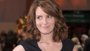 Tina Fey is one of only three female creators, compared to 24 male ones, responsible for the current lineup of primetime sitcoms.