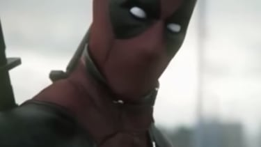 Marvel's Deadpool is finally getting his own movie
