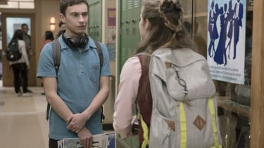 A scene from Atypical.