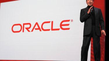 Larry Ellison steps down as Oracle CEO