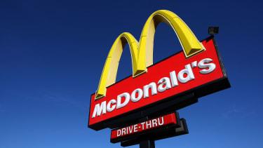 McDonalds.