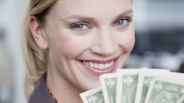 Princeton researchers found that happiness rises with income before plateauing at $75,000.