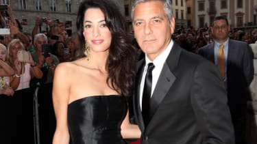 George Clooney reveals details of his upcoming nuptials