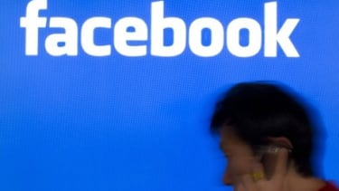 Shares of Facebook are reportedly being offered and sold before the company  even goes on the market.