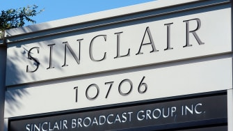 Conservative media firms join fight against Sinclair-Tribune merger