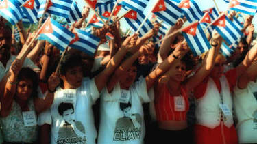 AP: U.S. secretly built a Twitter-like service in Cuba to spur political protests