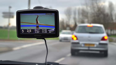 Police may need a warrant to track your GPS location.