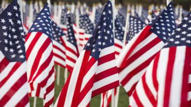 Amazon.com says America's most patriotic city is Virginia Beach