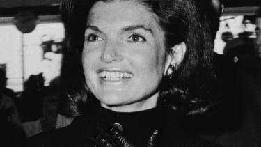 A treasure trove of Jackie Kennedy's secrets has been discovered