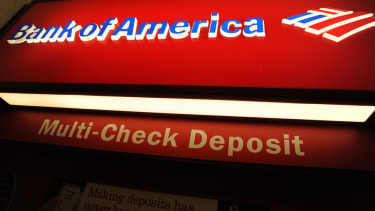 Report: Bank of America reaches record $16 billion mortgage settlement with U.S.