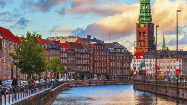 Idyllic Copenhagen?