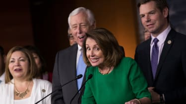 House Democratic leaders