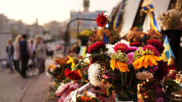 Nearly 1,000 people in Ukraine have been killed since the cease-fire