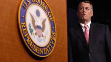 John Boehner prefers 'expensive' ObamaCare to Medicare