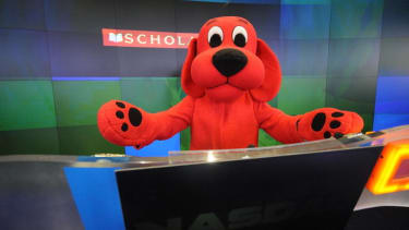 Clifford the Big Red Dog creator Norman Bridwell dies at 86