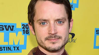 Elijah Wood says sex abuse are common in Hollywood.