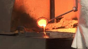 Trump slaps tariffs on EU, Mexican, Canadian steel