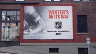 Seattle gets an NHL team.