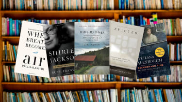 Some of the top reads of the year.