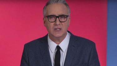 Keith Olbermann.