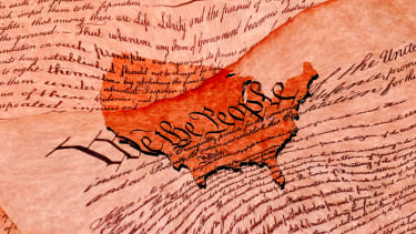America and the Constitution.