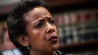 It's official: White House announces nomination of Loretta Lynch for Attorney General