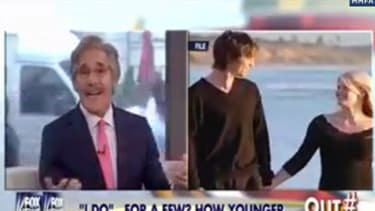 Geraldo Rivera: Women bring 'youth' to their marriages 'more than anything else'