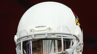 Cardinals' Jonathan Dwyer becomes 3rd NFL player yanked over domestic violence charges on Wednesday