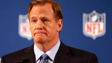 Poll: 10 percent of men more likely to watch NFL after domestic violence debacles
