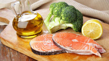 Study: Eating a Mediterranean diet could slow down aging