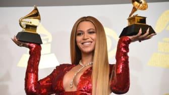 Beyoncé Giselle Knowles-Carter.